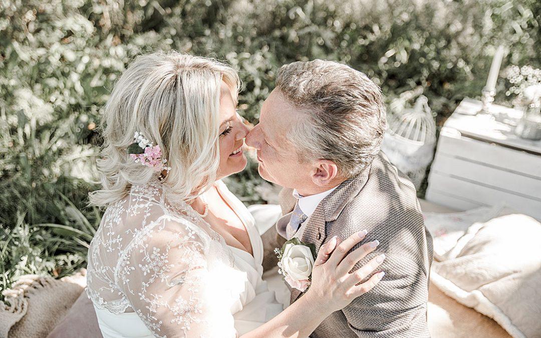 Hochzeit Natalie & Andy – Freie Trauung