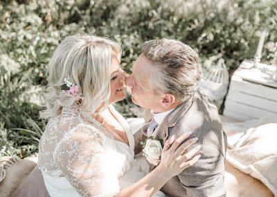Freie Trauung – Natalie & Andy