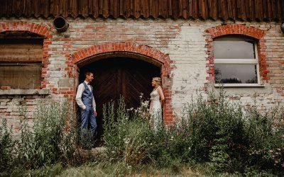 Standesamtliche Hochzeit Bettina & Ingo