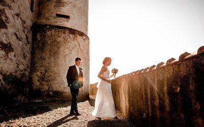 Hochzeitsportraits Karina und Marco